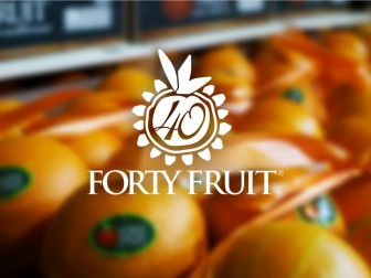 Forty Fruit